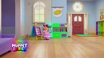 DisneyNOW TV Spot, 'Muppet Babies: Nursery Rhymes' - Thumbnail 1