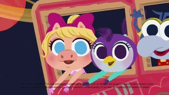 DisneyNOW TV Spot, 'Muppet Babies: Nursery Rhymes' - Thumbnail 7