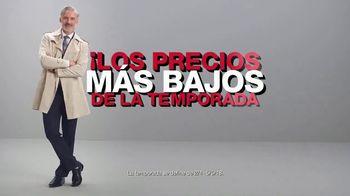 Macy's Los Precios Más Bajos de la Temporada TV Spot, 'Toallas' [Spanish] - Thumbnail 1
