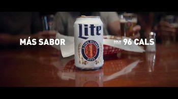 Miller Lite TV Spot, 'Entrega' [Spanish] - Thumbnail 5