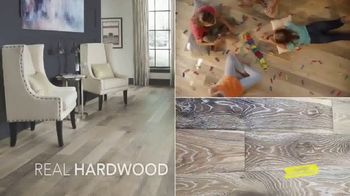 Lumber Liquidators End of Quarter Clearance TV Spot, 'Style, Beauty, Value' - Thumbnail 4