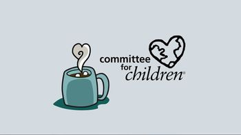Committee for Children TV Spot, 'The Hot Chocolate Talk' Feat. Ashley Judd - Thumbnail 5
