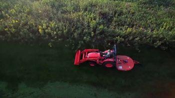 Kubota Bring on Spring Event TV Spot, 'L2501 HST Tractors' - Thumbnail 9