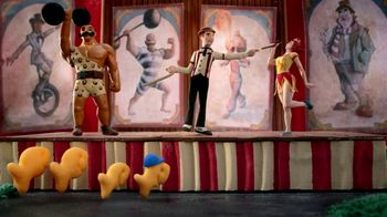 Goldfish TV Spot, 'Fair' - 4590 commercial airings