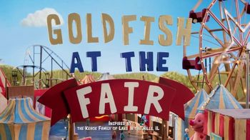 Goldfish TV Spot, 'Fair' - Thumbnail 1