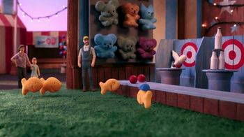 Goldfish TV Spot, 'Fair' - Thumbnail 6