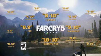 Far Cry 5 TV Spot, 'Accolades' Song by Oh The Larceny - Thumbnail 2