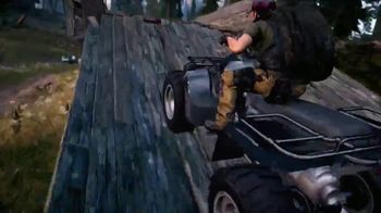 Far Cry 5 TV Spot, 'Accolades' Song by Oh The Larceny - Thumbnail 6