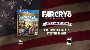 Far Cry 5 TV Spot, 'Accolades' Song by Oh The Larceny - Thumbnail 9