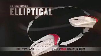 Bowflex Get Summer Fit Sale TV Spot, 'Max Trainer: 14-Minute Workout' - Thumbnail 3