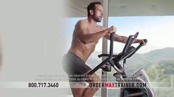 Bowflex Get Summer Fit Sale TV Spot, 'Max Trainer: 14-Minute Workout' - Thumbnail 7
