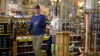 Bass Pro Shops & Cabela's Dog Days Family Event TV Spot, 'Together for You' - Thumbnail 6