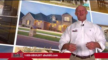 UBuildIt TV Spot, 'Celebrating 30 Years' - Thumbnail 1