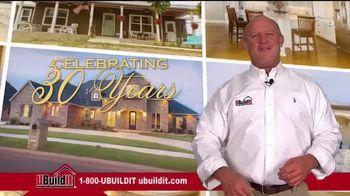 UBuildIt TV Spot, 'Celebrating 30 Years'