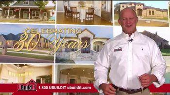 UBuildIt TV Spot, 'Celebrating 30 Years' - Thumbnail 3
