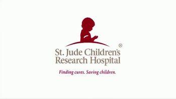 St. Jude Children's Research Hospital TV Spot, 'Giving Families Hope' - Thumbnail 10