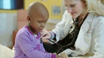 St. Jude Children's Research Hospital TV Spot, 'Giving Families Hope' - Thumbnail 4