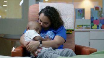 St. Jude Children's Research Hospital TV Spot, 'Giving Families Hope' - Thumbnail 7