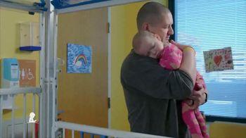 St. Jude Children's Research Hospital TV Spot, 'Giving Families Hope' - Thumbnail 9