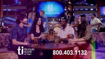 Treasure Island Hotel & Casino TV Spot, 'Heart of the Strip' - Thumbnail 5