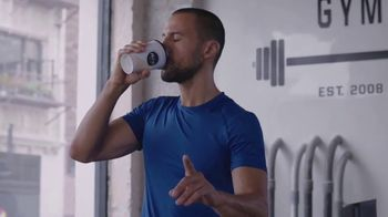 McDonald\'s McCafé TV Spot, \'Nothing Comes Before Coffee: Personal Trainer\'