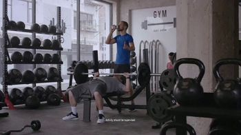 McDonald's McCafé TV Spot, 'Nothing Comes Before Coffee: Personal Trainer' - Thumbnail 6
