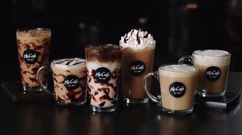 McDonald's McCafé TV Spot, 'Nothing Comes Before Coffee: Personal Trainer' - Thumbnail 7