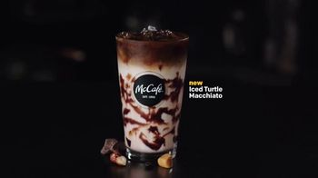 McDonald's McCafé TV Spot, 'Nothing Comes Before Coffee: Personal Trainer' - Thumbnail 9