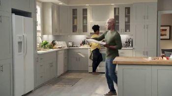 Lowe's TV Spot, 'Not Enough Fridge: LG Stainless Steel' - Thumbnail 1