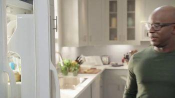 Lowe's TV Spot, 'Not Enough Fridge: LG Stainless Steel' - Thumbnail 3