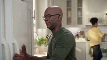 Lowe's TV Spot, 'Not Enough Fridge: LG Stainless Steel' - Thumbnail 4