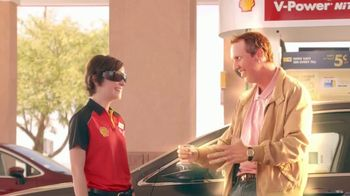 Shell Fuel Rewards Program TV Spot, 'Super Speed' - Thumbnail 10