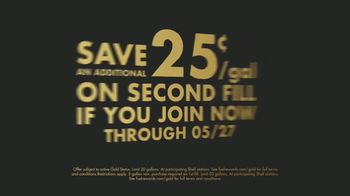 Shell Fuel Rewards Program TV Spot, 'Super Speed' - Thumbnail 8