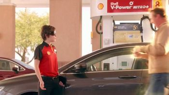 Shell Fuel Rewards Program TV Spot, 'Super Speed' - Thumbnail 9