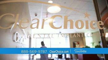 ClearChoice TV Spot, 'Larry's Story' - Thumbnail 3