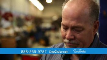 ClearChoice TV Spot, 'Larry's Story' - Thumbnail 9