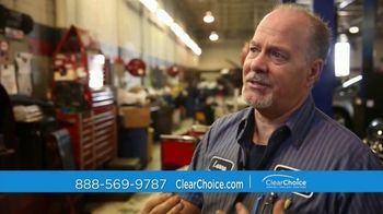 ClearChoice TV Spot, 'Larry's Story'