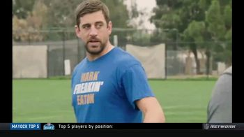 NFL Network TV Spot, 'Destination Dallas: Road to the NFL: Josh Rosen' - Thumbnail 6
