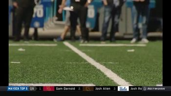 NFL Network TV Spot, 'Destination Dallas: Road to the NFL: Josh Rosen' - Thumbnail 7