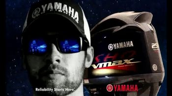 Yamaha Outboards VMAX SHO TV Spot, 'No Limit'