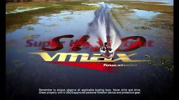 Yamaha Outboards VMAX SHO TV Spot, 'No Limit' - Thumbnail 2