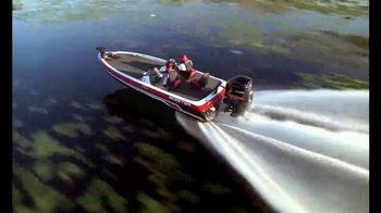 Yamaha Outboards VMAX SHO TV Spot, 'No Limit' - Thumbnail 5