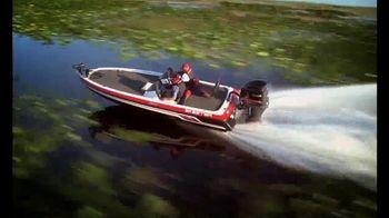Yamaha Outboards VMAX SHO TV Spot, 'No Limit' - Thumbnail 8