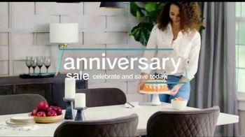 Ashley HomeStore Anniversary Sale TV Spot, 'Join the Celebration' - Thumbnail 2