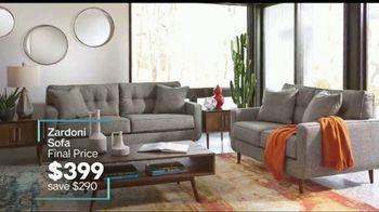 Ashley HomeStore Anniversary Sale TV Spot, 'Join the Celebration' - Thumbnail 6