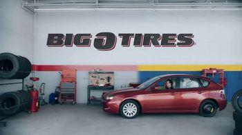 Big O Tires TV Spot, 'New Name' - Thumbnail 2