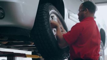 Big O Tires TV Spot, 'New Name' - Thumbnail 3