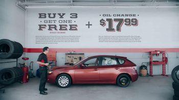 Big O Tires TV Spot, 'New Name' - Thumbnail 8