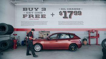Big O Tires TV Spot, 'New Name' - Thumbnail 9