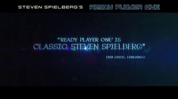 Ready Player One - Alternate Trailer 58